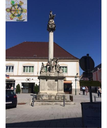 Horner Stadtplatz