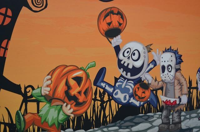 halloween-samhain-kinder