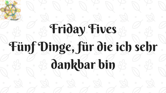 friday-fives