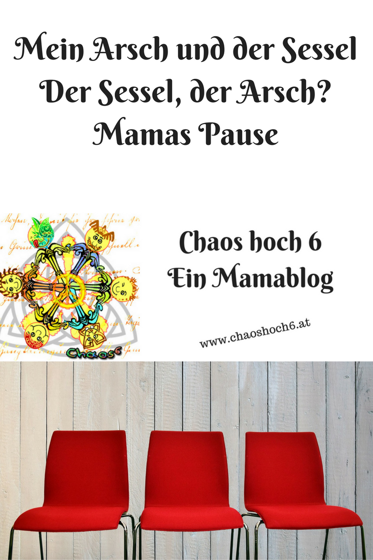 Mamas Pause
