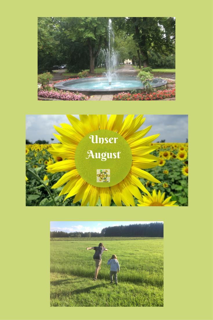 Unser August - Nichts spannendes