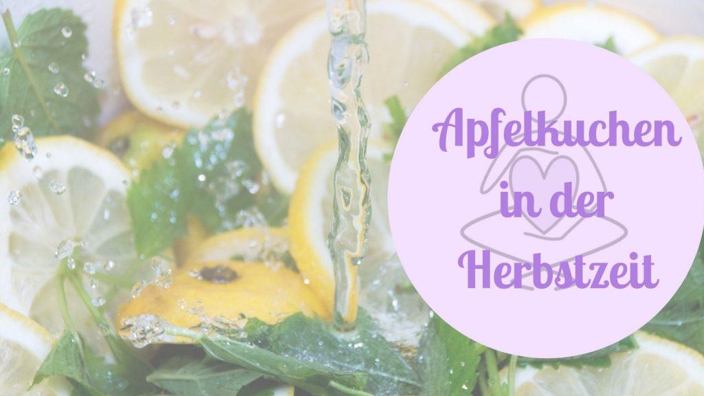 Familienküche Apfelkuchen Rezept