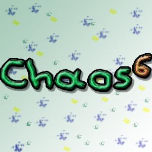Logo Chaos hoch 6 2016