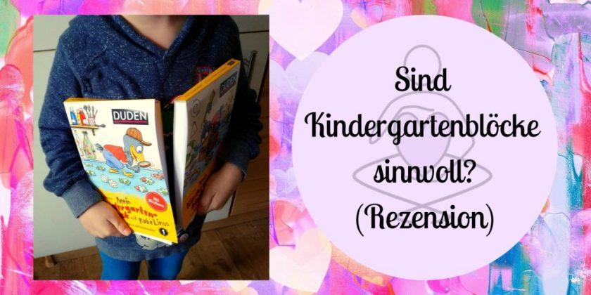 Sind Kindergartenblöcke Sinnvoll Rezension Chaos Hoch 6