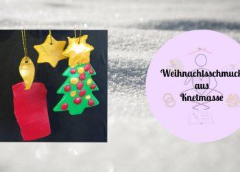 weihnachtsschmuck aus fimo