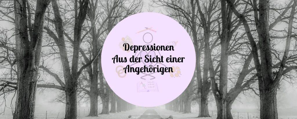 depression angehörige