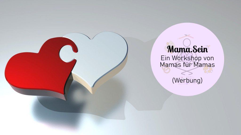 mama sein workshop für mamas