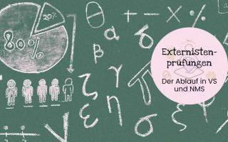 externistenprüfung häuslicher unterricht österreich